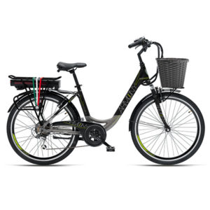 Firenze Advance-ecobike-palermo